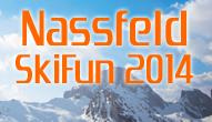 Nassfeld Skifun 2014.március